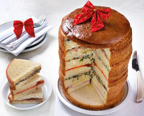 Pan Canasta di Capodanno